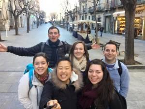 Explorers Girona