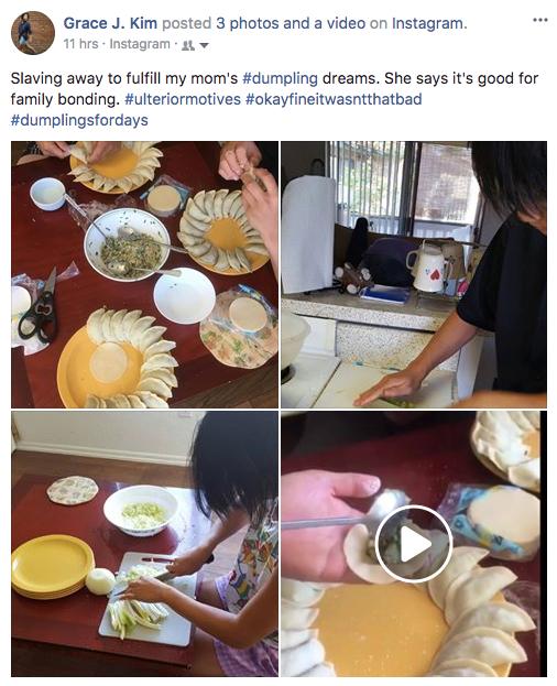 dumpling post