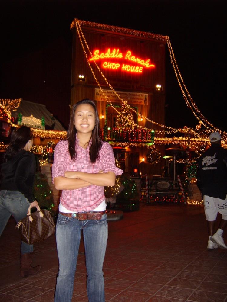 Me Universal Studios